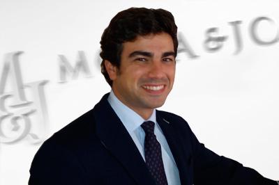 Enrique Molina Jordano