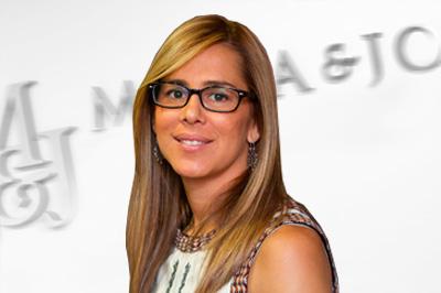 Patricia Márquez Martín